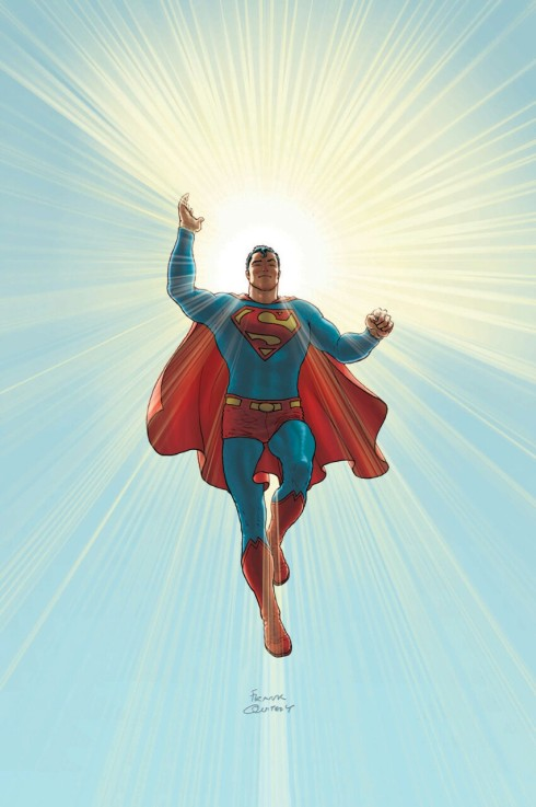 Today is Superman's 75th Birthday